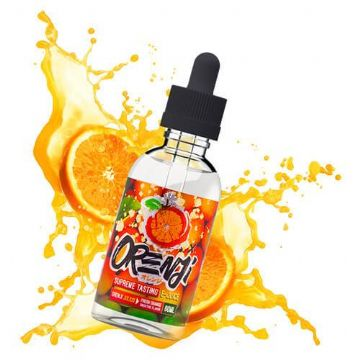 100ML E Liquids | 80VG / 20PG Ratio